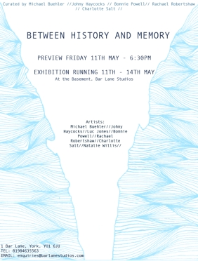 Between History and Memory